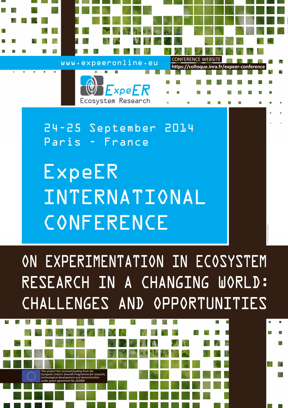 ExpeER international conference